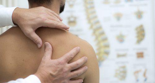 Chiropraktik Schwetzingen