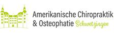 Amerikanische Chiropraktik und Osteopathie Matthias Beck